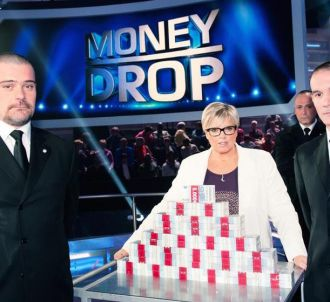 'Money Drop' de retour le 13 avril sur TF1