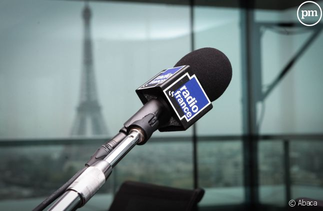 13e jour de grève à Radio France.