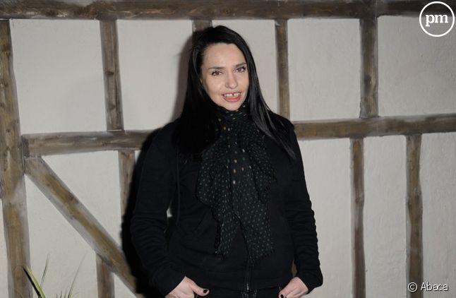 Béatrice Dalle