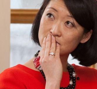 Fleur Pellerin, ministre de la Culture et de la...