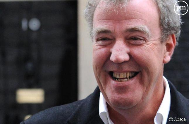 Jeremy Clarkson ne sera pas poursuivi