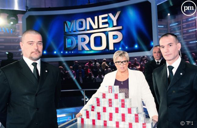 "Quelle audience pour le retour de ""Money Drop"" sur TF1 ?"