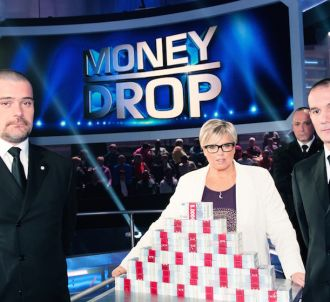 Quelle audience pour le retour de 'Money Drop' sur TF1 ?