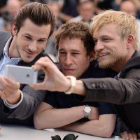 Selfies au Festival de Cannes :