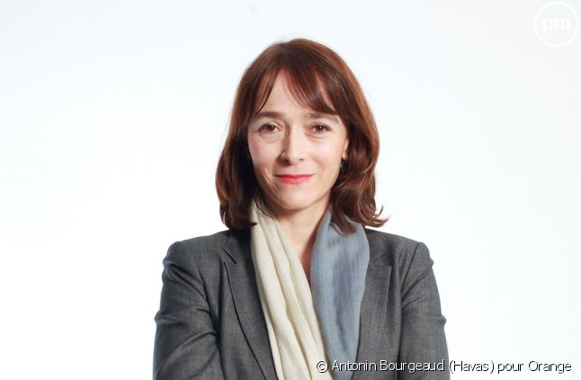 Delphine Ernotte-Cunci, première femme à diriger le groupe France Télévisions