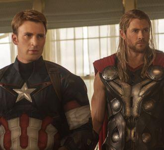'Avengers : L'ère d'Ultron' démarre en tête du box-office
