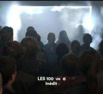 'Les 100' arrive ce soir sur France 4