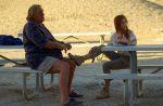 """Bande-annonce : Gérard Depardieu et Isabelle Huppert se retrouvent dans """"The Valley of Love"""""""