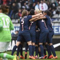 Ligue des champions féminine : France 2 enregistre une audience correcte avec la défaite du PSG