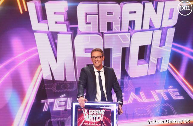 """""""Le Grand match de la télé-réalité"""" a pris """"une taule"""" selon Julien Courbet"""