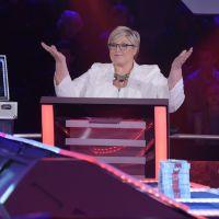 Laurence Boccolini va animer un blind test sur TF1