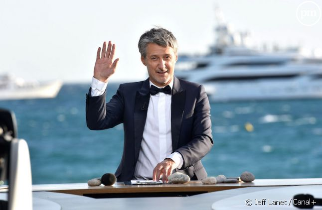 """""""Le Grand Journal"""""""