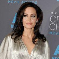 Angelina Jolie va réaliser un film pour Netflix