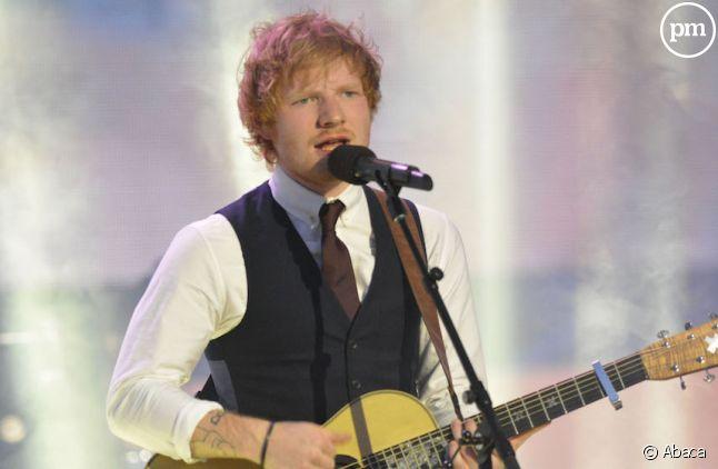 """Ed Sheeran tiendra un rôle récurrent dans """"The Bastard Executioner"""""""