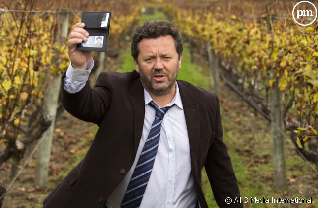 """Brokenwood"" enregistre un très bon bilan sur France 3"