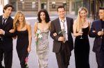 """""""Friends"""" : La créatrice de la série juge """"ridicule"""" le salaire des acteurs"""