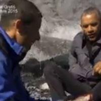 Barack Obama dans une télé-réalité : les premières images