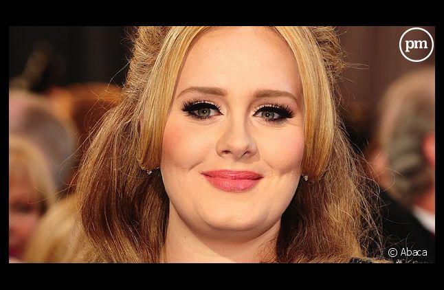 Adele tease son retour