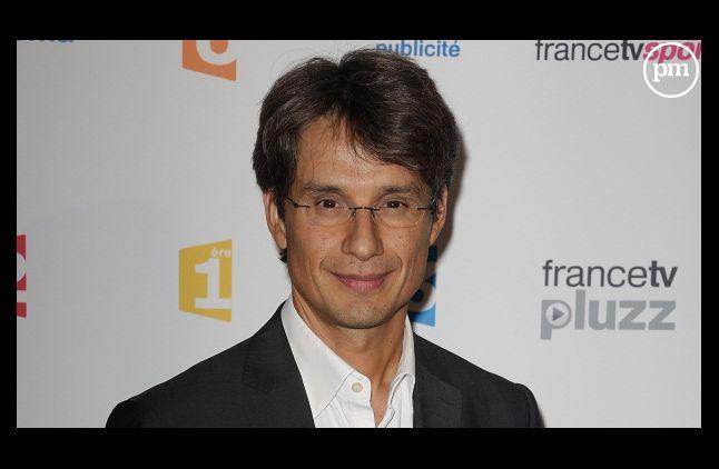 Bruno Patino, nouveau directeur éditorial d'Arte.