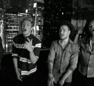 Clip de 'Perfect' de One Direction