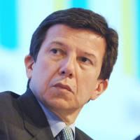 Gilles Pélisson, nouveau patron de TF1