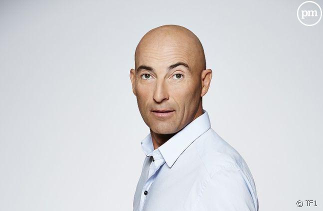 Nicolas Canteloup s'exprime sur ses revenus dans Teleobs.