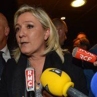 Marine Le Pen ira bien dans