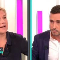 Médias le Mag, l'interview l Anne-Elisabeth Lemoine :