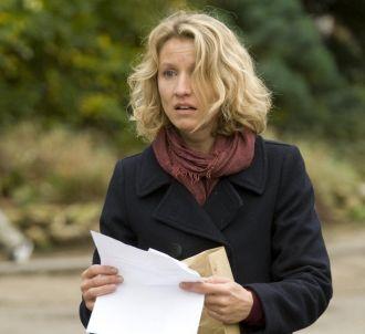Alexandra Lamy dans 'Une chance de trop'