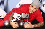 Palmarès des MTV Europe Music Awards 2015 : Record historique pour Justin Bieber