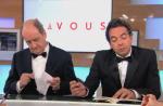"""""""C à vous"""" en mode 007 pour accueillir Daniel Craig"""