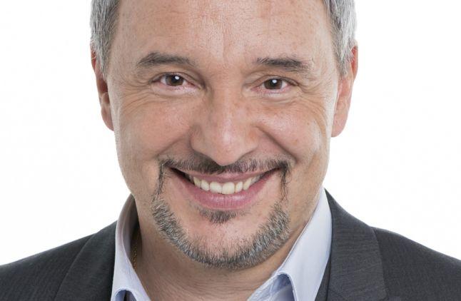 Jean-Marc Souami (France 3).