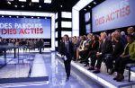 """Annulation de """"Des Paroles et des actes"""" : Marine Le Pen coûte 400.000 euros à France 2"""