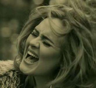 Adele chantera 'Hello' sur la scène des NRJ Music Awards