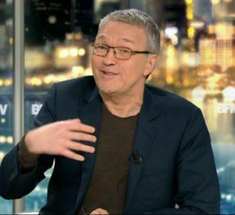 Laurent Ruquier : 'Il faut un Président de droite à la...
