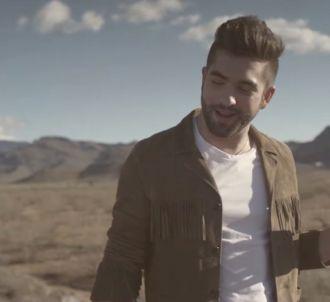 Le clip 'Tu y yo' de Kendji Girac