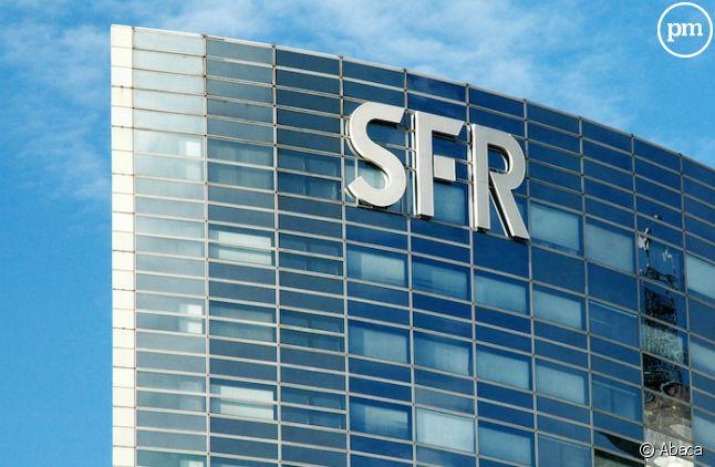 SFR lance de nouvelles chaînes