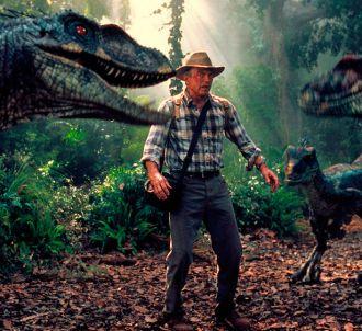 Le 28 avril, 938.000 personnes ont regardé 'Jurassic Park...