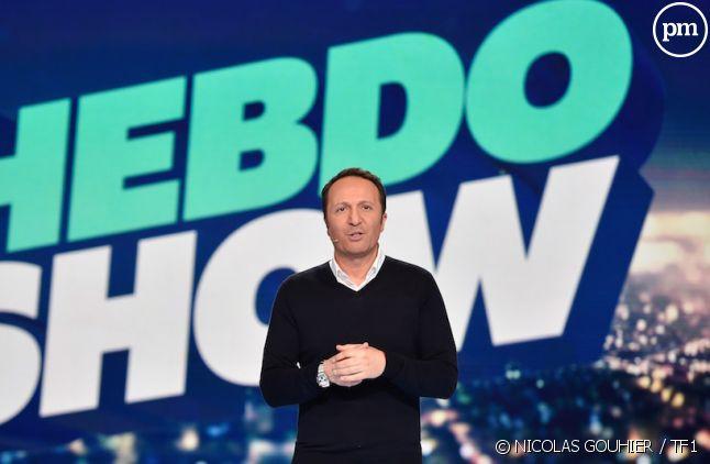 """L'Hebdo Show"" d'Arthur"