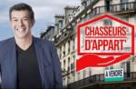 """Audiences samedi : """"Mot de passe"""" en forme, la rediffusion de """"Chasseurs d'appart'"""" cartonne sur M6"""