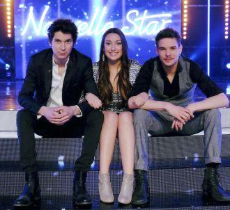 Que vont chanter les finalistes de 'Nouvelle Star' ?