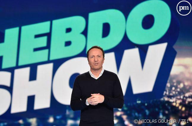 """""""L'Hebdo Show"""" avec Arthur a-t-elle réussi à se maintenir ?"""