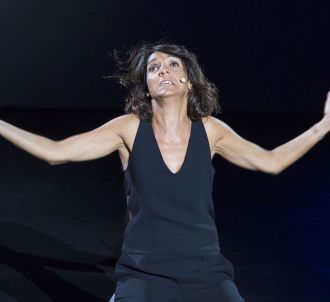 'Madame Foresti', le spectacle de Florence Foresti