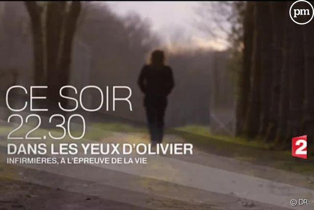 Olivier delacroix actu photos et biographie puremedias for Dans yeux olivier
