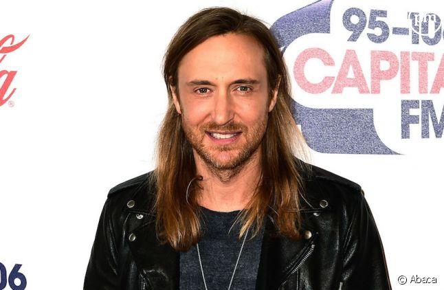 David Guetta signe l'hymne de l'Euro 2016