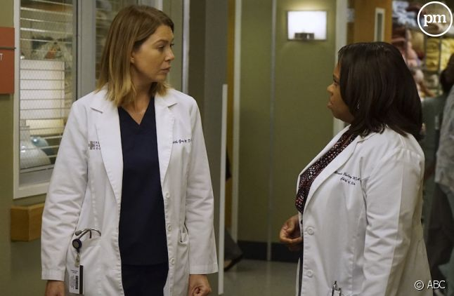 """""""Grey's Anatomy"""" perd des fidèles sur TF1"""