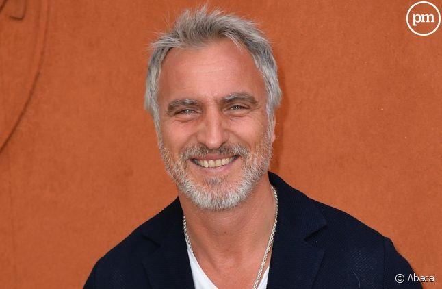 David Ginola victime d'un arrêt cardiaque