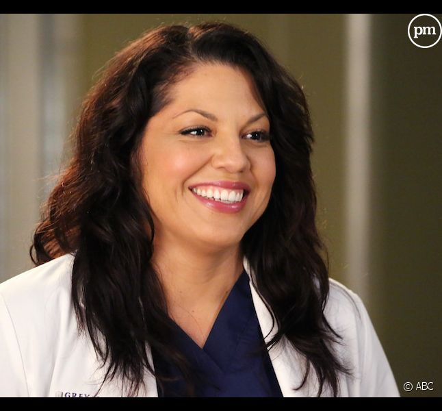 "Sara Ramirez quitte ""Grey's Anatomy"""