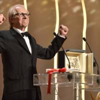 Festival de Cannes : Deuxième Palme d'or pour Ken Loach, Xavier Dolan de nouveau primé