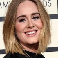 Adele signe un contrat mirobolant avec Sony Music